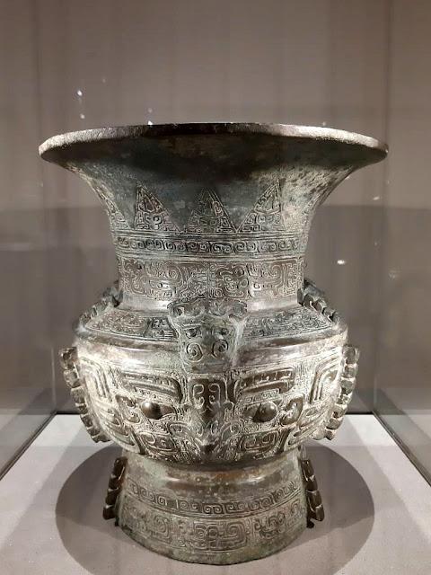Musée Cernuschi arts de l'Asie Paris Musées ville de Paris art asiatique Henri Cernuschi
