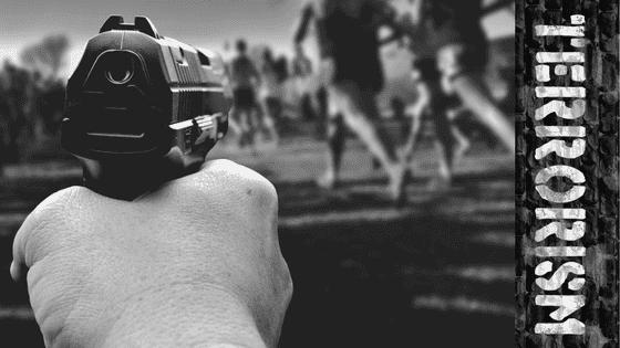 English essay on terrorism