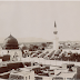 Imam Mahdi Lahir di Madinah?