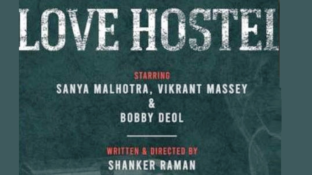 Love Hostel Hit or Flop, Release Date, Official Trailer, Movie Cast and Rating