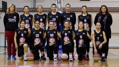 ΣΦΚ Πιερικός Αρχέλαος - ΠΑΣ Γιάννινα 51-44