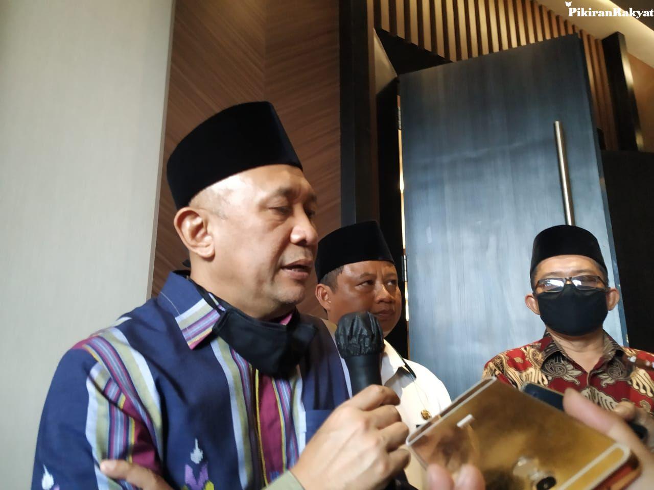 Menteri Teten: Belum Pernah Ada Laporan Bantuan Presiden Salah Sasaran, Jatuh ke Orang Kaya Misalnya