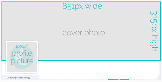 Facebook Banner Size In Inches