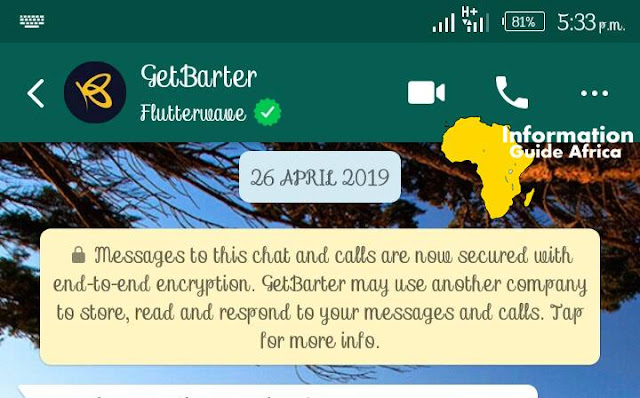 How To Get Verified Badge For Your WhatsApp Business Account