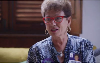 Morre a líder feminista Nilcéa Freire, ex-ministra e ex-reitora da UERJ