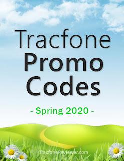 Tracfone codes april 2020