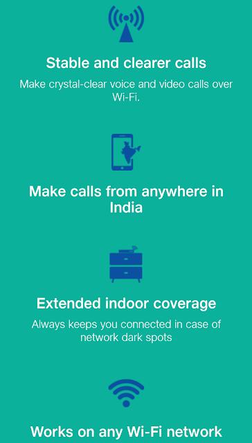 How to turn off Wi-Fi calling - वाईफाई कॉलिंग को कैसे बंद करें।