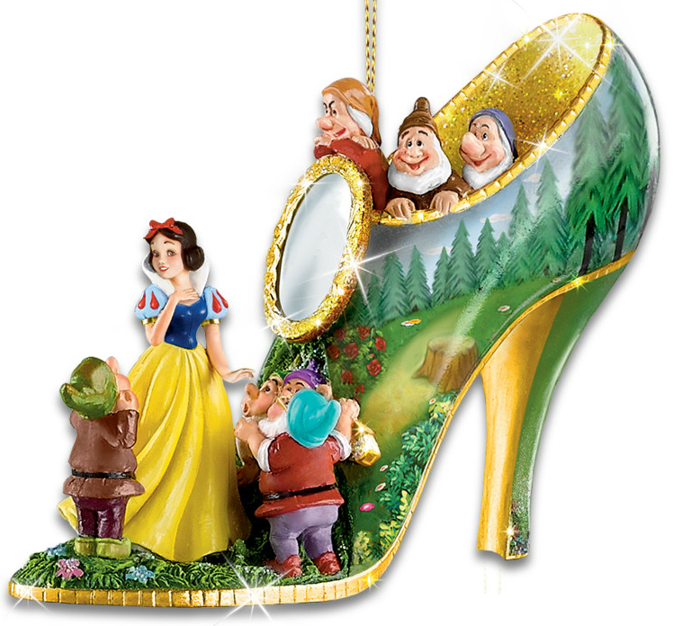 Disney Shoe Ornaments Uk Release