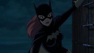 josh whedon dirigira batgirl