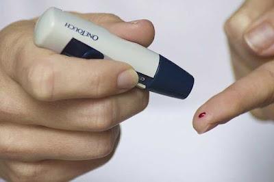 مقدمات مرض السكري