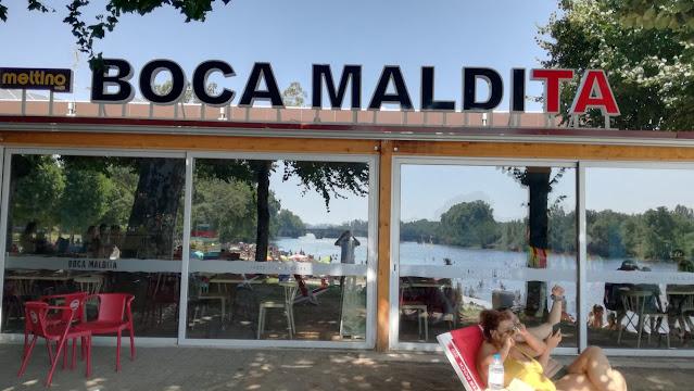 Boca Maldita - Café Bar