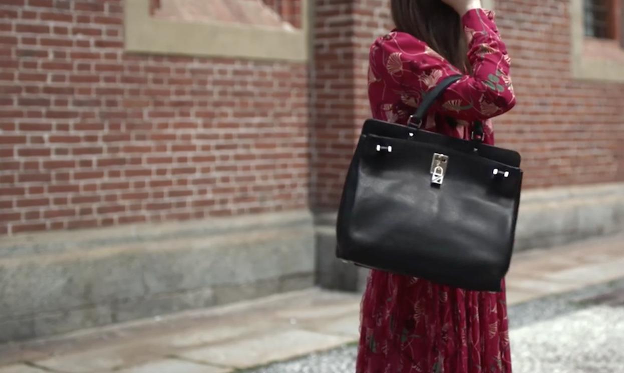 Valentino's Joylock Bag