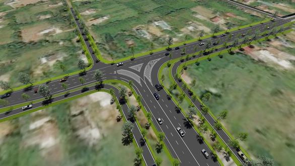 Danh sách các nhà thầu tham gia xây dựng dự án đầu tiên trong tuyến cao tốc Bắc – Nam