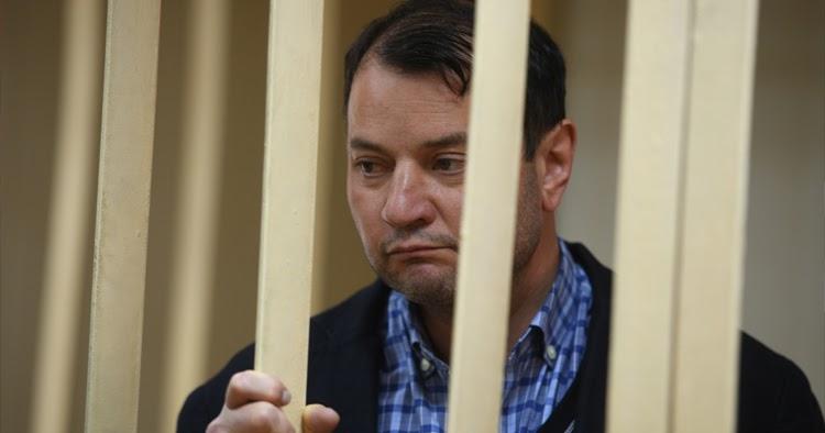 Юрию Итину, бывшему начальнику «Седьмой студии» Серебренникова, предъявлено обвинение