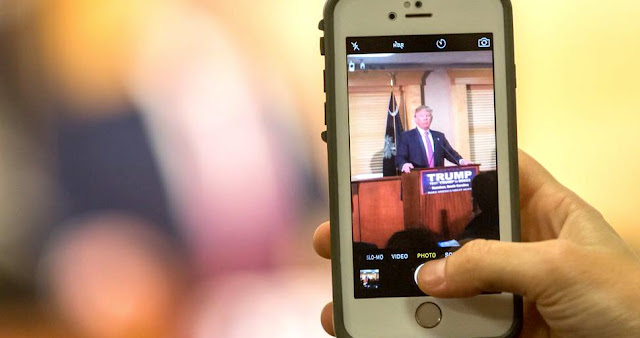 Twitter remove the video of US President Donald Trump