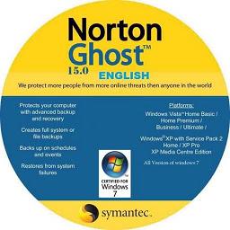 تحميل برنامج Symantec Ghost Boot CD 12.0.0.10695 النسخة الكاملة