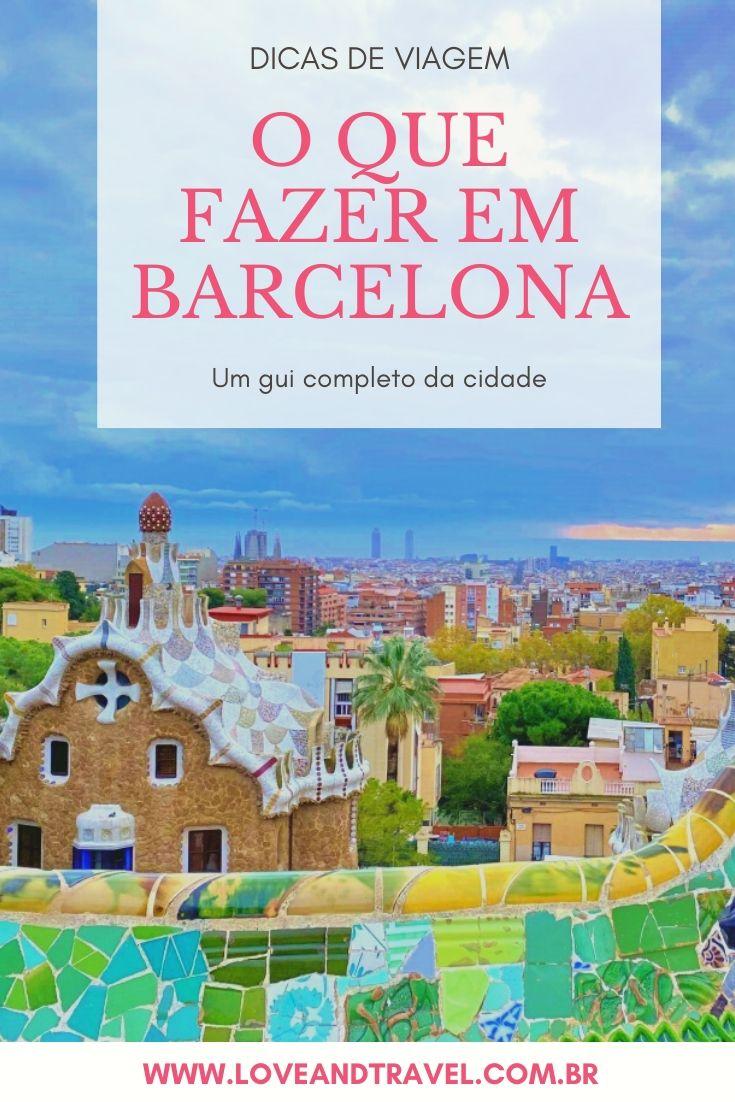 Você sabe onde fica Barcelona??