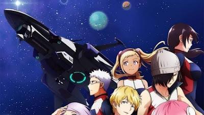 Kanata no Astra - Mega Anime [Sub Español] [10/12] - Anime Zone