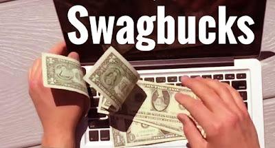 الربح من موقع swagbucks.