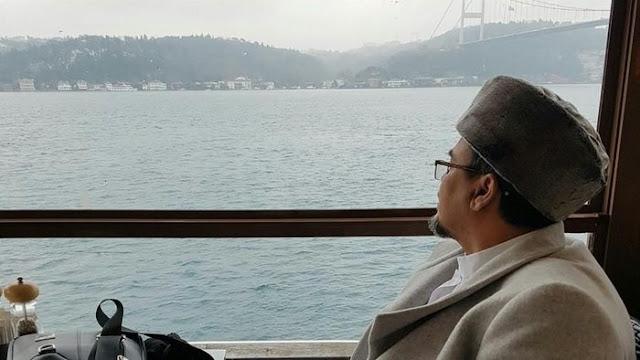 Habib Rizieq Akan Pulang, FPI: Tanpa Bantuan Rezim Zalim Indonesia