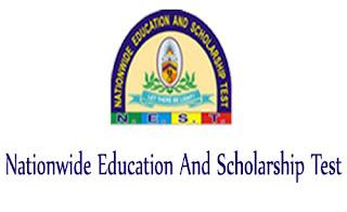 NEST Scholarship