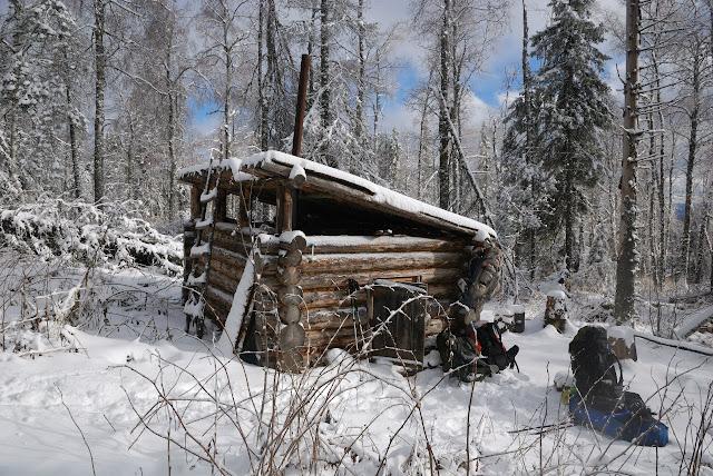 Туристы обнаружили на Приполярном Урале страшную находку