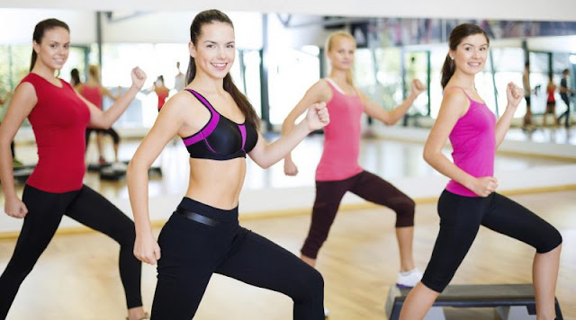 7 Tips for Women's Fitness