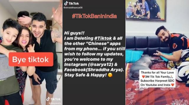 Trending Market: After TikTok Ban | Creators Choose  Instagram, YouTube