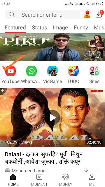 youtube-video-download-vidmate-app