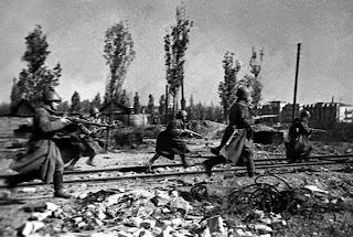 69 de ani de la Batalia de la Stalingrad
