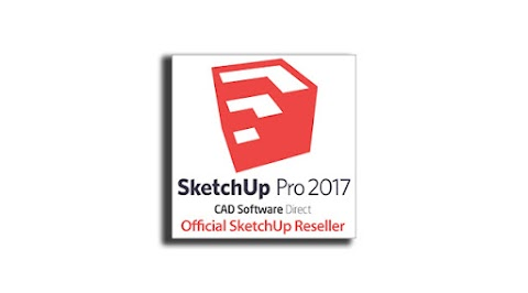 SketchUp Pro 2017 17.2.2555 Final Full Version + Crack terbaru