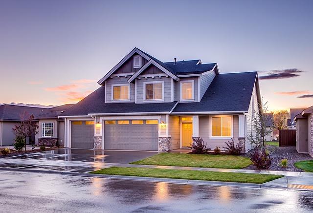Contoh bisnis properti yang paling diminati - Guru Tegal