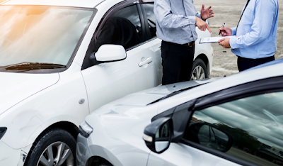 When Do You Need a Car Accident Lawyer
