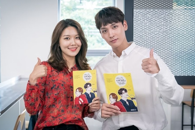 SNSD Sooyoung So I Married the Anti Fan
