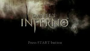 Dante's Inferno PSP ISO Highly Compressed