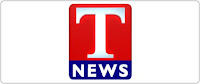 Watch T News Channel Live TV Online | ENewspaperForU.Com