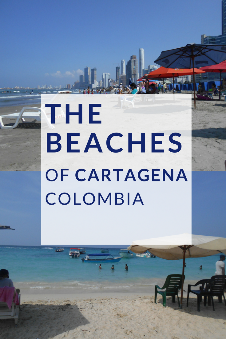 Travellers insight: The Beaches of Cartagena, Colombia - travelsandmore