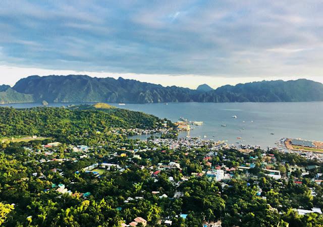 Coron Town - Coron, Busuanga Island, Palawan
