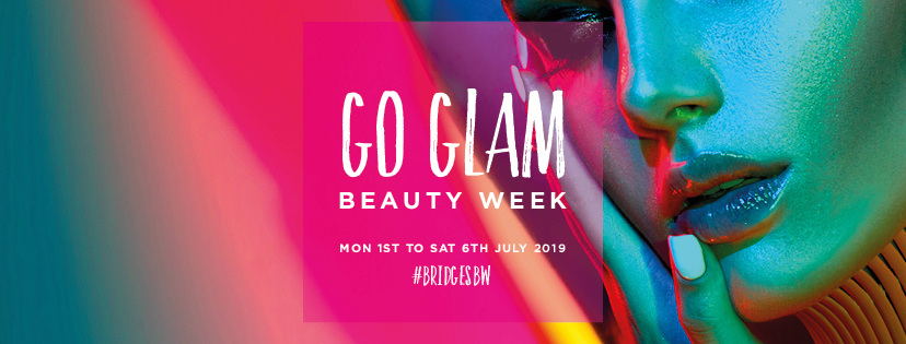 Go Glam @ Bridges Beauty Week, Sunderland