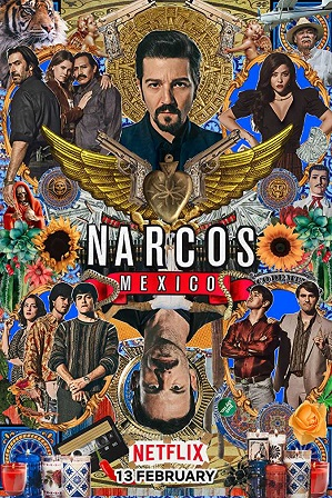 Narcos: Mexico Season 2 Download All Episodes 480p 720p HEVC thumbnail