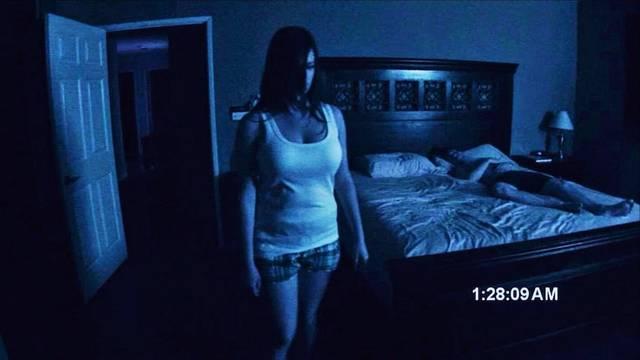 Según la ciencia la película más terrorífica es...