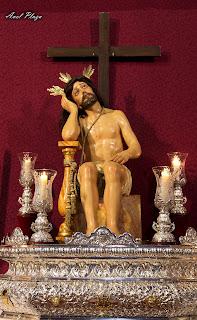 Resultado de imagen de Jesús de la Paciencia andujar