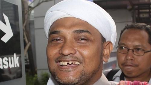 Abu Janda Kecewa M Kece Ditangkap, Novel Bamukmin: Dia Kebakaran Jenggot karena Merupakan Terlapor juga