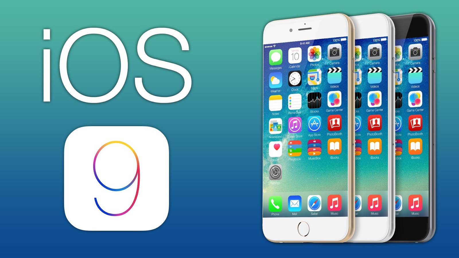 5981d382aaa What will Feature Apple's iOS 9? - Madd Apple News