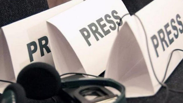 ΥΠΠΠ: Δημοσιογράφοι και φωτορεπόρτερ, ελεύθεροι να πηγαίνουν όπου θέλουν σε μια συνάθροιση