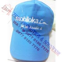 Topi base ball, topi muvet, topi bisbol custom, topi baseball, Topi Umum bahan drill