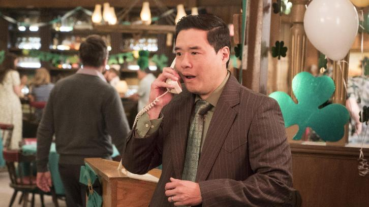 Fresh Off The Boat - Episode 4.17 - Let Me Go, Bro - Press Release + Promotional Photos