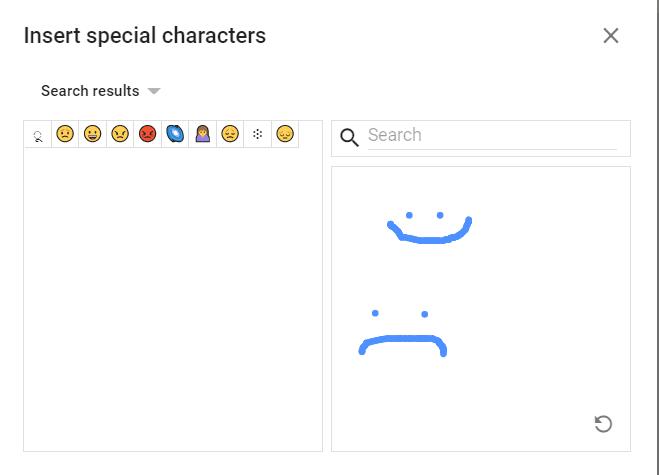 Cara Menambahkan Emoji di Postingan Blogger
