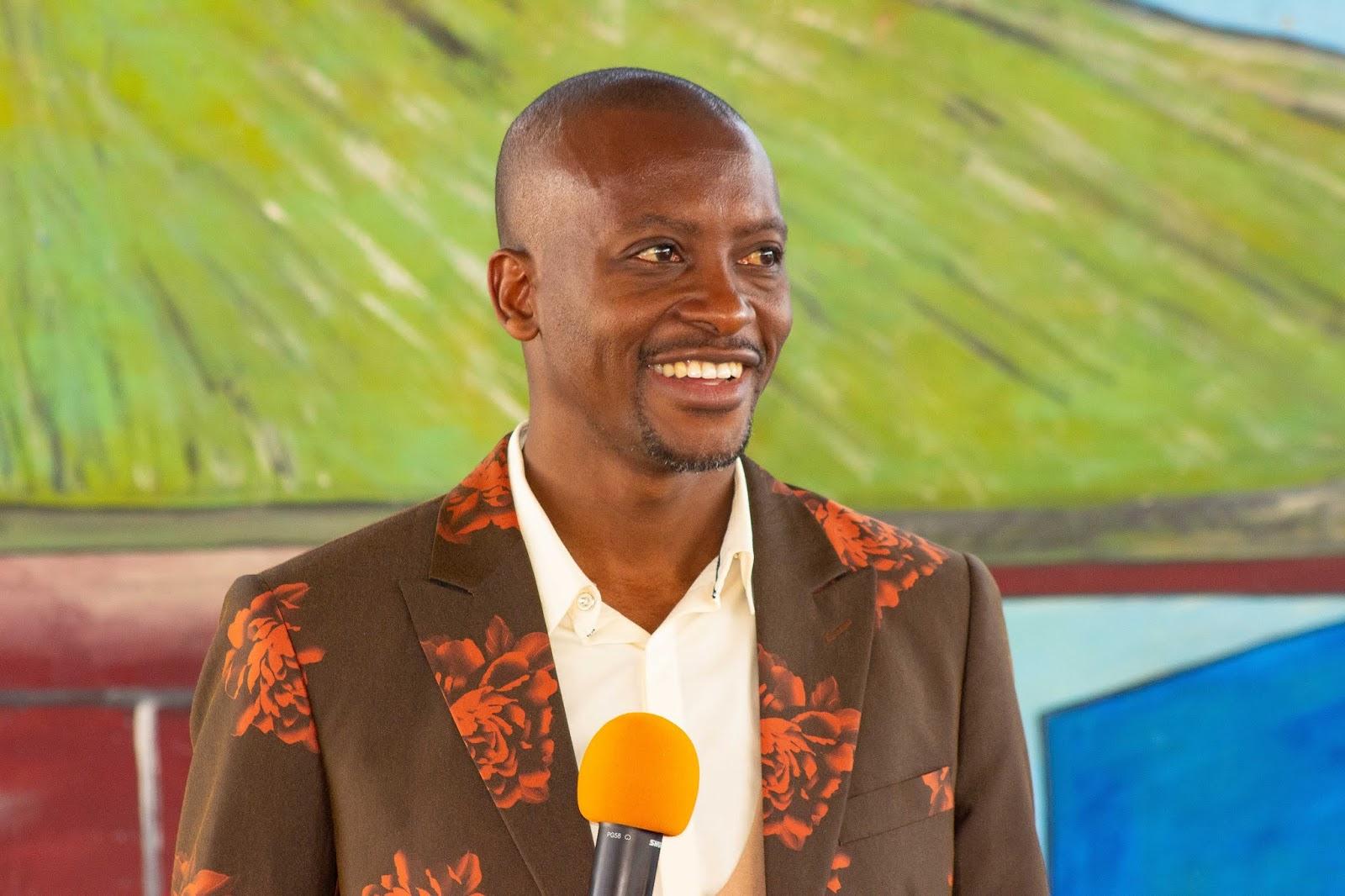 Apostle Sibiya To Be Ordained As Bishop At Tiyambuke 2019
