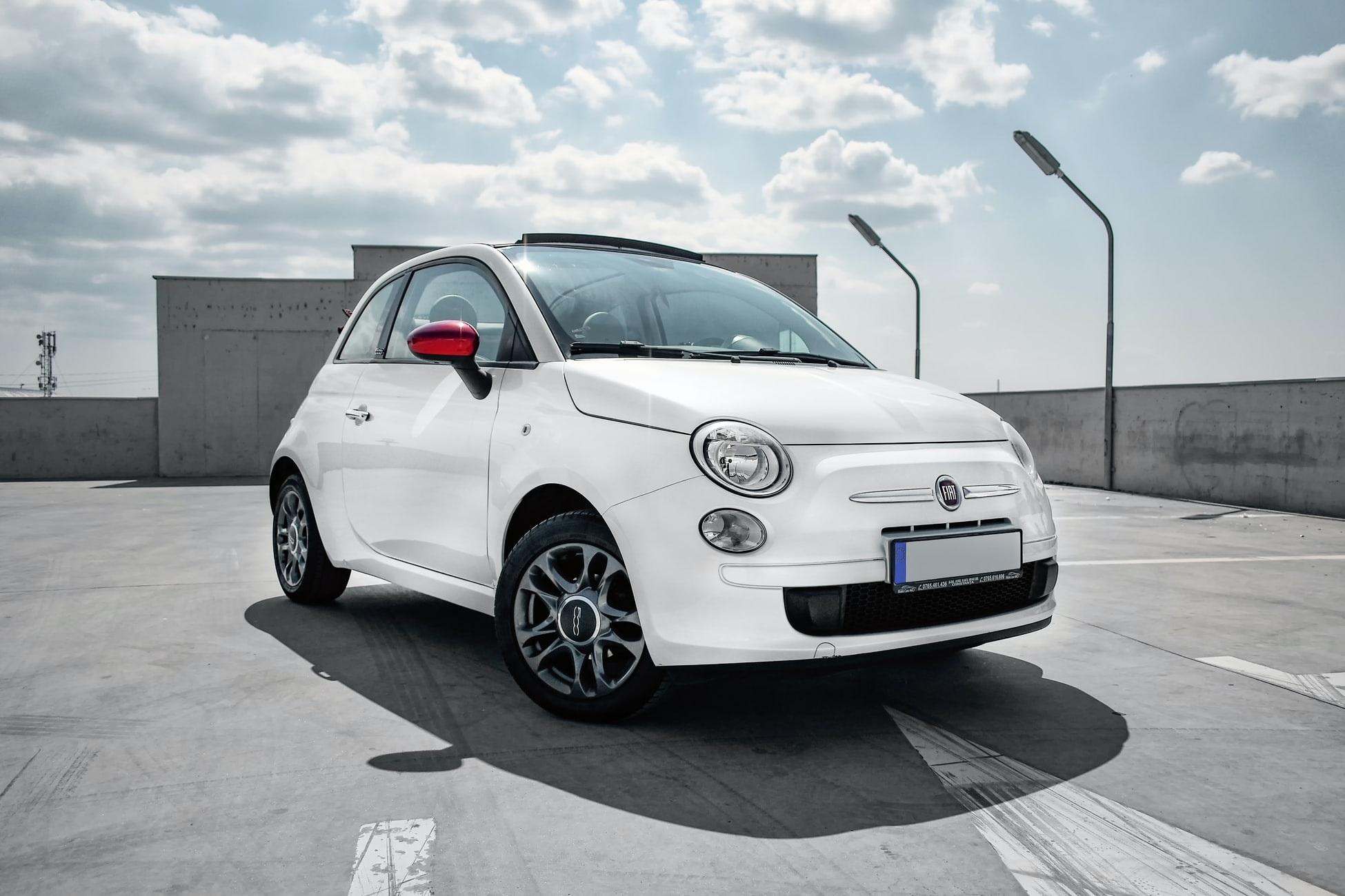 Idealny samochód dla kobiety